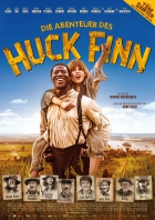 Dobrodružství Hucka Finna (Die Abenteuer des Huck Finn)