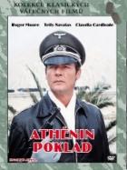 Útěk do Atén (Escape to Athena)