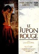 Červená spodnička (Le jupon rouge)