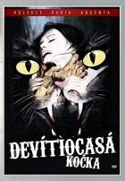 Devítiocasá kočka (Il Gatto a nove code)