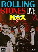 Rolling Stones: Live at the Max (At the Max)