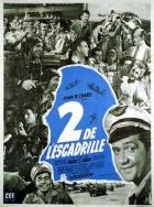 Dva z letky (Deux de l'escadrille)