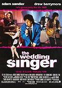 Píseň pro nevěstu (The Wedding Singer)