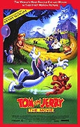 Tom a Jerry (Tom and Jerry: The Movie)