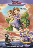 Sofie První: Kletba princezny Ivy
