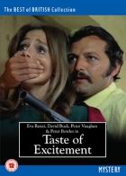 Chuť vzrušení (A Taste of Excitment)