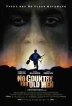 Tahle země není pro starý (No Country for Old Men)