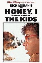 Miláčku, zmenšil jsem děti / Co je malý, to je hezký.... (Honey, I Shrunk the kids)