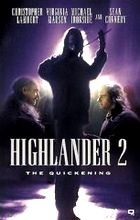 Highlander II - Síla kouzla (Highlander II - The Quickening)