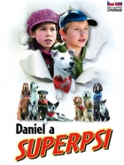 Daniel a superpsi (Daniel and the Superdogs)