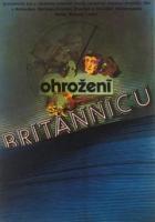 Ohrožení Britannicu (Juggernaut)