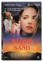 Krev a písek (Sangre y arena)