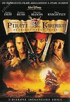 Piráti z Karibiku: Prokletí Černé perly (Pirates of the Caribbean: The Curse of the Black Pear)