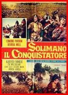 Sulejman dobyvatel (Solimano il conquistatore)