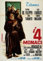 Čtyři mniši