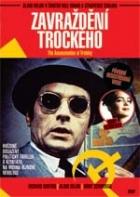 Zavraždění Trockého (The Assassination of Trotsky)