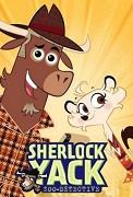 Sherlock Jak: Detektiv v zoo (Sherlock Yack - Zoo-Détective)