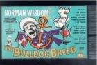 Buldočí plémě (Bulldog Breed)