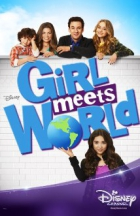 Riley ve velkém světě (Girl Meets World)