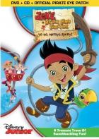 Jake a piráti ze Země Nezemě (Jake and the Never Land Pirates)