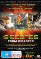Vteřiny před katastrofou