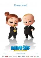 Mimi šéf: Rodinný podnik 2D/D