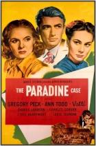Případ Paradineová (The Paradine Case)