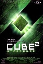 Kostka 2: Hypercube (Hypercube: Cube 2)
