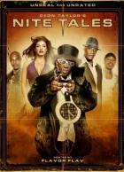 Příběhy z temnot (Nite Tales: The Movie)