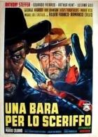 Rakev pro šerifa (Una Bara per lo sceriffo)