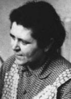 Božena Matušková