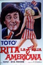 Rita, dívka z Ameriky (Rita, la figlia americana)