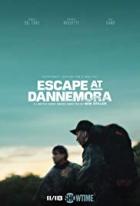 Útěk z vězení v Dannemoře (Escape at Dannemora)
