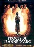 Proces Jany z Arcu (Procès de Jeanne d'Arc)