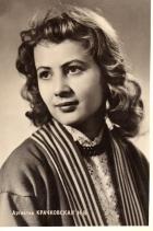 Natalia Kračkovskaja