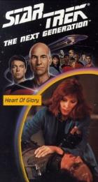 Klingonské srdce (Heart of Glory)