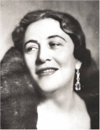 Sigrid Onégin