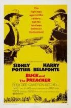 Buck a kazatel (Buck and the Preacher)