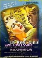 Pán Bůh bez víry (Le bon Dieu sans confession)