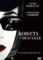 Záhadná neznámá (La disparue de Deauville)