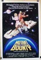 Mutant na Bounty (Mutant on the Bounty)