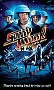 Hvězdná pěchota 2 (Starship Troopers 2: Hero Of The Federation)