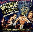 Vlkodlak v Londýně