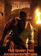 Jack Hunter: Prokletí hrobky Achnatona (Jack Hunter and the Quest for Akhenaten's Tomb)