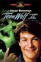 Školák vlkodlak 2 (Teen Wolf Too)
