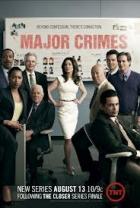 Closer: Nové případy (Major Crimes)
