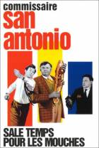 Komisař San Antonio (Sale temps pour les Mouchech)