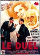 Souboj (Le duel)