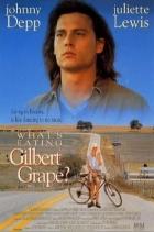 Co žere Gilberta Grapea? (What's Eating Gilbert Grape)