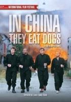V Číně jedí psy (I Kina spiser de hunde)